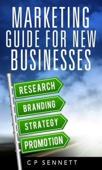 marketing guide, new business, business book
