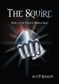 the squire, tales of marilia, fantasy book